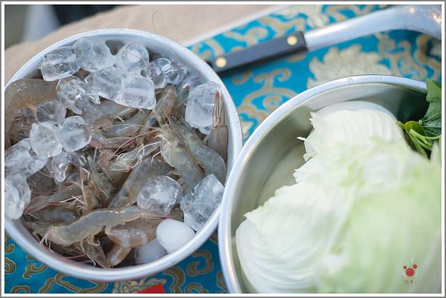 台南好盟 養蝦池底,亦能走秀,也能辦桌 (26)