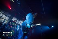 MRS_0453.jpg (alternative-iris) Tags: heavymetal rock jasonbarwick gigs alternativeiris timsmith kurtissmith musicriots borderlinelondon ©marksutton2018 thebrew