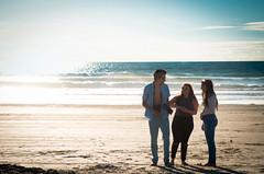 _DSC0418 (KingCamification) Tags: sandiego california 28 missionbay missionbeach beach sand sunlight alex amanda nestor walking wideshot