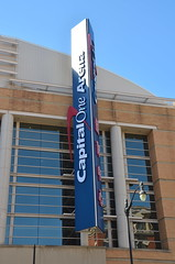 The signs are changed (afagen) Tags: washington dc washingtondc districtofcolumbia chinatown pennquarter capitalonearena sign verizoncenter