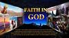 """""""Faith in God"""" (Christian Sarah ♥ God bless you!!!) Tags: faith god bible christian pray jesus church"""