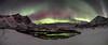 Grotfjord Pano (joaquinain) Tags: aurora boreal borealis snow fiord fiordo nieve estrellas stars omd olympus em12 laowa reflejos reflections pano panorámica paisaje landscape