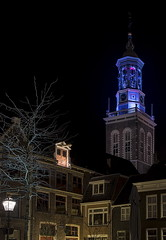 Kampen11 (Henk Melenhorst) Tags: kampen avondfotografie nikon d750 ncn nikonclubnederland nikond750 night nightphotography nieuwetoren