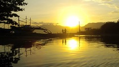 20171204_035 (Subic) Tags: philippines hash sunsets subicbay