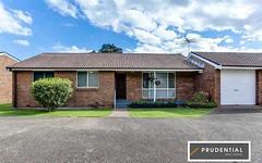 10/19 Lagonda Drive, Ingleburn NSW