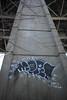 Morton (NJphotograffer) Tags: graffiti graff new jersey nj bridge morton mort ckd void crew