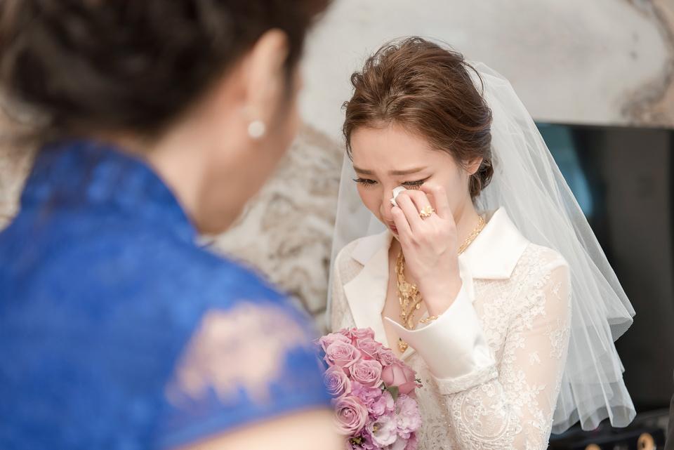 婚攝 高雄林皇宮 婚宴 時尚氣質新娘現身 S & R 070