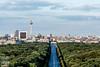 berlin13 (Darkster Photography) Tags: berlijn berlin holiday citytrip siegessäule cityscape skyline fernsehturm