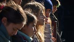 G.Rossa28 (Genova città digitale) Tags: genova 24 gennaio 2018 commemorazione guido rossa morte uccisione giardini spotorno cippo via fracchia comune sindaco anpi sindacalista brigate rosse scuole municipio centro est bucci figlia
