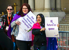 WERK for Consent- A Queer and Trans Dance Protest 2660