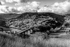 Monsal Head, Derbyshire, England (Aethelweard) Tags: derbyshiredalesdistrict england unitedkingdom gb old historic scenery vista history architecture viaduct bridge clouds beautiful dales valley railway