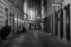 Vienna at Night (romanboed) Tags: europe austria vienna wien city street old town night leica m 240 summilux 50 bw blackandwhite black white monochrome travel architecture availablelight