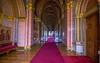 Inside the Parliament Building IV, Budapest, 20180203 (G · RTM) Tags: parliamentbuilding carpet red marble