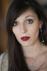 Elodie : Portraits with the Nikon D4 and the Nikkor 105 mm F2 DC AF-D (Benjamin Ballande) Tags: elodie portraits with nikon d4 nikkor 105 mm f2 dc afd ultra sharp lens when focus