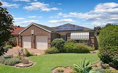 9 Arizona Place, Stanhope Gardens NSW