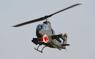 Private Bell TAH-1P
