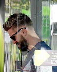 DSCN2515 (danimaniacs) Tags: melbourne australia man guy hot sexy beard scruff