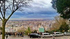 193-Paris décembre 2017 - Vue sur Paris depuis la Butte Montmartre (paspog) Tags: paris décembre december dezember 2017 montmartre