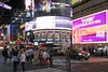 20171007_152 Times Square Broadway 7th Avenue USA Yhdysvallat New York City NY Midtown  Manhattan (FRABJOUS DAZE - PHOTO BLOG) Tags: usa us america yhdysvallat amerikka newyorkcity newyork nyc ny gotham gothamcity bigapple manhattan midtownmanhattan timessquare 7thavenue broadway neonlights neonvalot brightlights bigcity skyscraper pilvenpiirtäjä