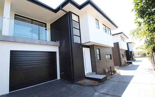 3/24 Bourke Street, Adamstown NSW