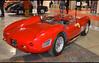 Ferrari Testarossa Replica (baffalie) Tags: auto voiture ancienne vintage classic old car coche retro expo italia sport automobili racing motor show collection club italie milan fiera