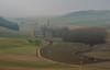 La niebla te esconde (Jesus_l) Tags: europa españa valladolid peñaflordehornija camposdecastilla jesúsl