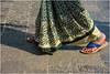 Namasté ... passaggio in India  ... (miriam ulivi) Tags: miriamulivi nikond7200 indiadlsud mumbai bombay maharashtra donna woman piedi cavigliere sari feet anklet streetphotography