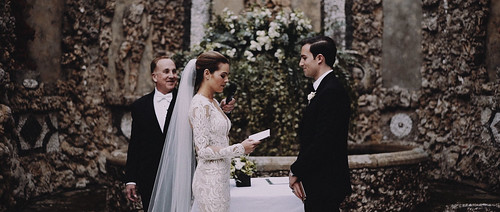 Wedding Villa Gamberaia | Firenze