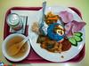 Simple Life, Korean vegetarian dish, Suria KLCC. iPhone 8Plus. (Rebel Photo Man) Tags: kualalumpur wilayahpersekutuankualalumpur malaysia my