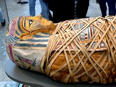 Mummy (jacquemart) Tags: britishmuseum london egyptiangallery goods tombgoods egypt