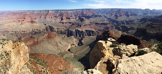 5116ex Grand Canyon vistas--pano