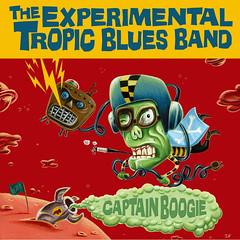 2009_The_Exp_Captain_Boogie (Marc Wathieu) Tags: rock pop vinyl cover record sleeve music belgium belgië coverart belgique pochette cd indie artwork vinylcover sleevedesign