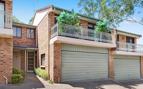 35/1740 Pacific Hwy, Wahroonga NSW 2076