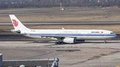B-5916-1 A333 DUS 201803