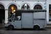 (heinrichj) Tags: europe trip december denmark scandinavia copenhagen kobenhavn fujifilm xe2 xf van bus fujix