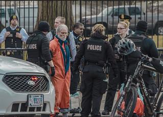 Ken Arrest