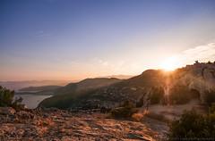 Tête de Chien (Romain Lapeyre Photography) Tags: monaco tetedechien landscape sunset montecarlo frenchriviera cotedazur