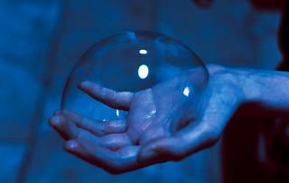 Home - Bubble Blower
