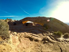GOPR1867 (The_Little_GSP) Tags: mesaarch canyonlands nationalpark moab utah