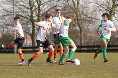 """HBC Voetbal • <a style=""""font-size:0.8em;"""" href=""""http://www.flickr.com/photos/151401055@N04/38544768230/"""" target=""""_blank"""">View on Flickr</a>"""