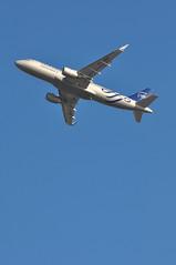 'AF55SF' (AF1681) LHR-CDG (A380spotter) Tags: takeoff departure climb climbout belly airbus a320 200 sharklets™ sharklets sharklet™ sharklet 200sl a320ceo currentengineoption wingtipdevices wingtipdevice winglets winglet fhepi skyteam logojet airfrance afr af af55sf af1681 lhrcdg runway27r 27r london heathrow egll lhr