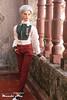 Lord Killian O'Liath, Tony Impldoll (Mundo Ara) Tags: tony impldoll bjd sd doll male toy