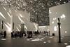 IMG_3322 (george.thornley99) Tags: abudhabi museum unitedarabemirates thelouvre uae light students