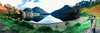 Ranu Kumbolo (fibonaccist) Tags: ranu lake danau semeru kumbolo mahameru summit indonesia traveling travel adventure panorama water sky breeze beauty volcano attack camp
