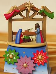 Exposición de Belenes en el Palacio Real (Iglesia en Valladolid) Tags: belen belenismo pesebre navidad