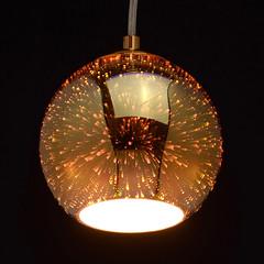 Suspension collection Megapolis 663011101 Or (emmanuel_delahaye) Tags: lustres mobilier deco regenbogen recollection decointerior interiordesign design home luminaires suspension