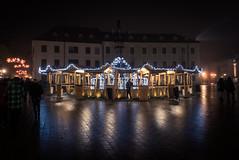 Nouvel An lumineux et mystérieux... (Gilderic Photography) Tags: bratislava roadtrip