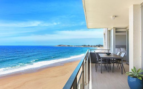 23/11 Ocean Street, Narrabeen NSW