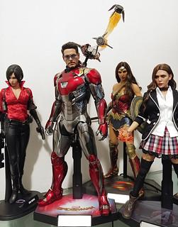 Iron Man Mark 47 - Spider-Man: Homecoming
