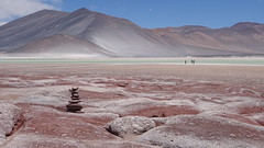 178 Salar de Aguas Calientes 3 (roving_spirits) Tags: chile atacama atacamawüste atacamadesert desiertodeatacama désertcôtier küstenwüste desiertocostero coastaldesert
